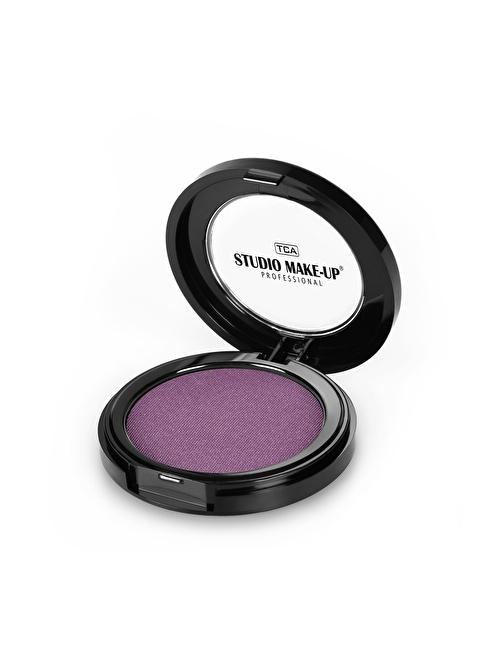 Tca Studio Make Up Eyeshadow W&D 356 Renkli